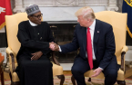 Trump welcomes Buhari to White House as Nigerians wrestle with ongoing violence
